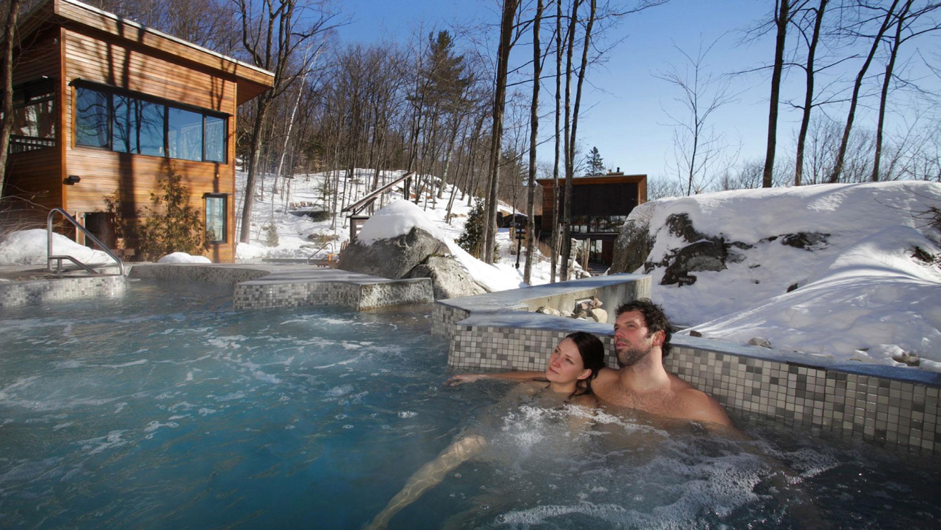 Résultats de recherche d'images pour «la source bain nordique»